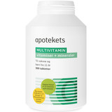 Apotekets Multivitamin