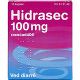 mælkesyrebakterier mod diarre