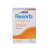 Resorb Original Appelsin Brusetabletter