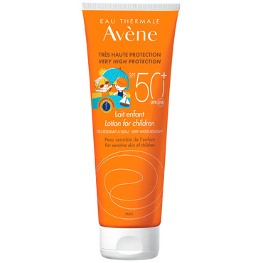 Avene Sun Lotion Kids SPF 50+