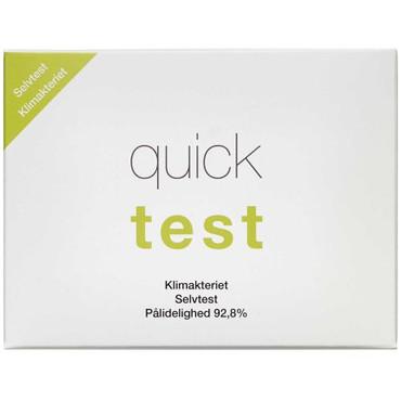 test for overgangsalder