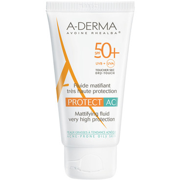 A-Derma Protect AC Lotion Spf50+
