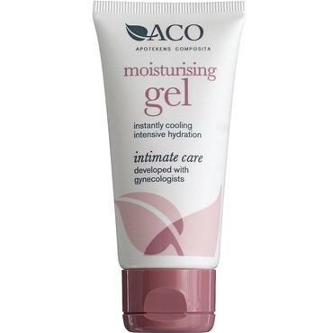 aco moisturising gel