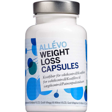 allevo weight loss tabletter