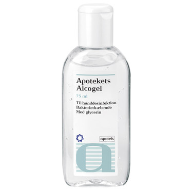 klorhexidin spray apoteket