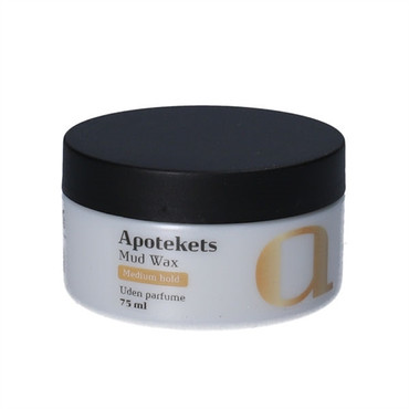 Apotekets Mud Wax