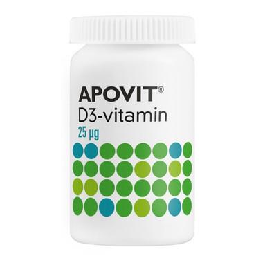 d vitamin danmark