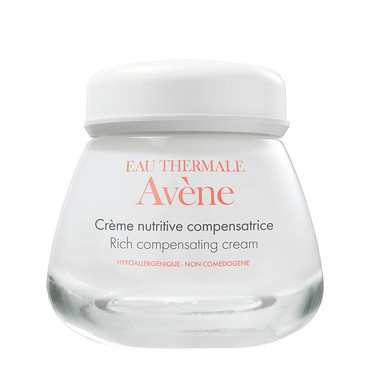 Avene Rich Compensating cream