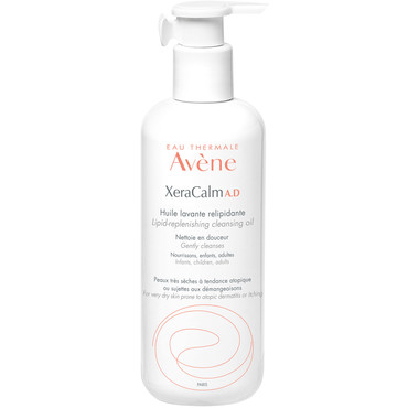 Avene XeraCalm A.D. Cleansing Oil