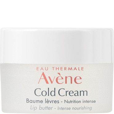 Avène Cold Cream Lip Butter