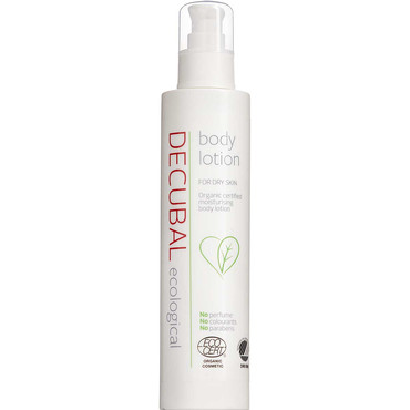 Decubal Ecological Bodylotion