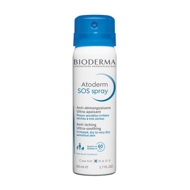 Bioderma Atoderm SOS Spray