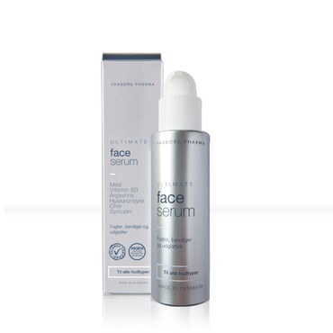Faaborg Ultimate Face Serum