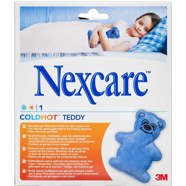 3M Nexcare Cold/Hot Teddy