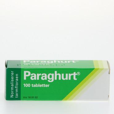 p piller diarre