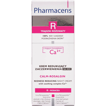 Pharmaceris R Calm-Rosalgin