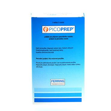 Picoprep opløselige pulver 2 stk