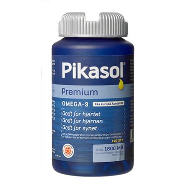 pikasol omega 3
