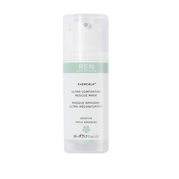 REN Ultra Comforting Rescue Mask