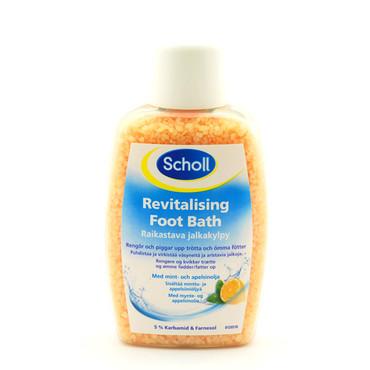 personlig pleje haand og fodpleje apotekets fodbadesalt p