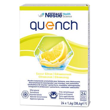 Quench Pulver