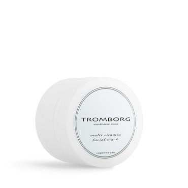 tromborg multi vitamin facial mask