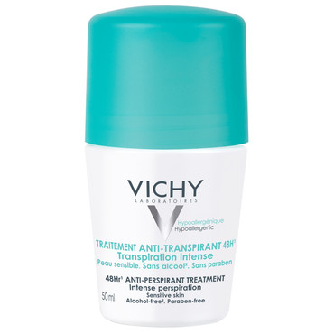 Vichy Deo Roll-on 48h
