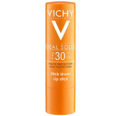 Vichy Ideal Soleil Lip Stick