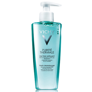 Vichy Pureté Thermale Cleansing Gel